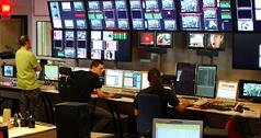 El canal de noticias Euronews cumple 20 años