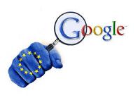Europa abre varios frentes contra Google