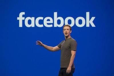 Facebook confía su futuro a la cámara de tu móvil