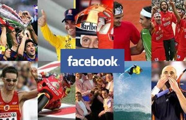 Facebook, Amazon y Netlix serán los próximos canales de deportes