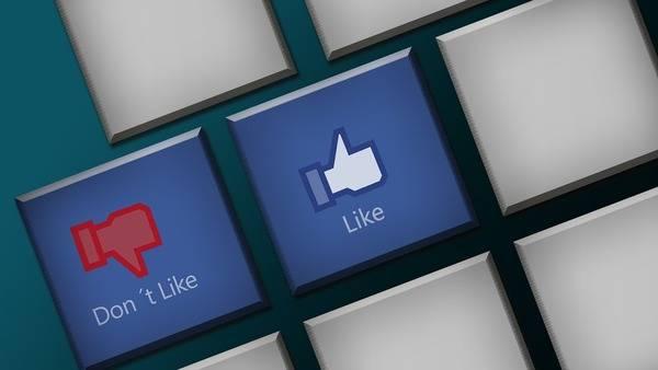 Reino Unido quiere responsabilizar a Facebook, Google y Twitter del contenido ilegal