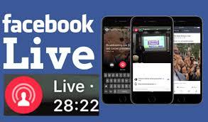 Facebook paga a los medios por crear vídeos para Live