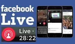¿Facebook dejará de pagar a los editores por los vídeos en directo?