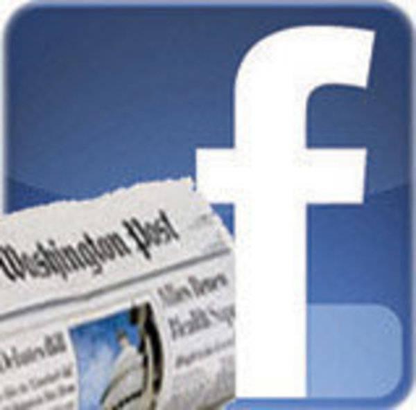 Facebook vuelve a perjudicar a los medios