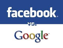 Imagen corporativa de las dos compañías.