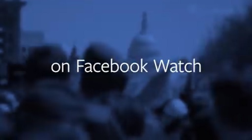 Facebook lanza la plataforma de vídeo Watch