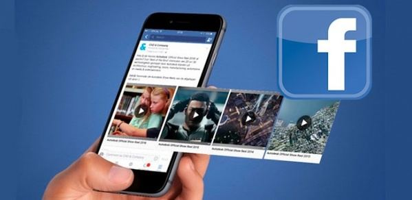 Facebook se asocia con varios medios para producir noticias en vídeo