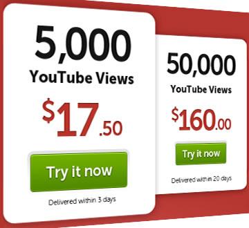 Así funciona el suculento negocio de las visualizaciones falsas en YouTube