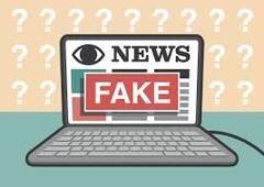 Las personas mayores comparten más noticias falsas que las jóvenes