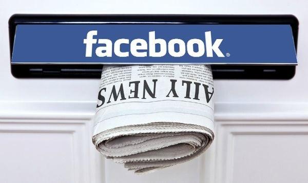 Leer noticias en Facebook modifica la visión que tienes de la sociedad
