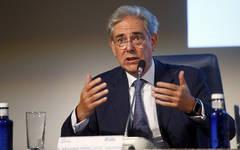 Antonio Fernández-Galiano, presidente de Unidad Editorial