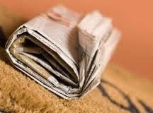Los periódicos se extinguirán en Emiratos Árabes en 2028