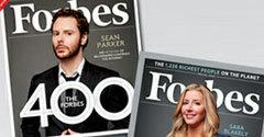 Resuelto el litigio por la adquisión de 'Forbes'