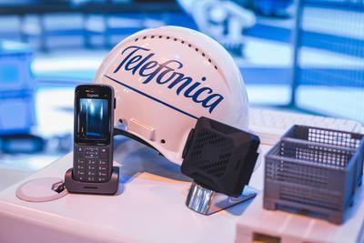 El Digital Enterprise Show celebrado en Madrid impulsa la digitalización de las empresas