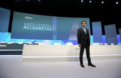 José María Álvarez-Pallete: