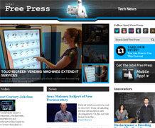 El auge del periodismo de contenidos