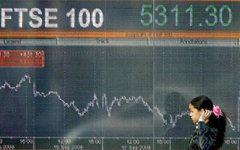 Pearson vende el 50% de FTSE