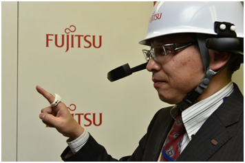 El futuro según Fujitsu