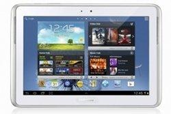 Nueva tableta Galaxy Note 10.1 (Foto: Samsung)