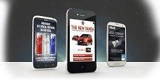 El gasto en publicidad online superará a la de los periódicos este año