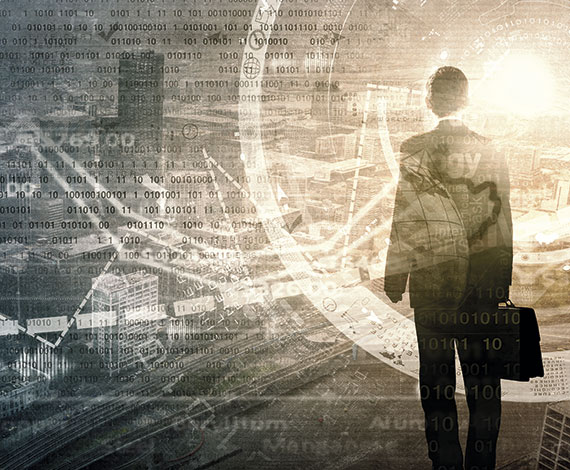 Primeros títulos académicos validados a través de Blockchain