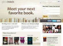 Redes sociales literarias: caminando hacia la lectura compartida