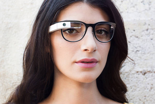 El regreso de las Google Glass