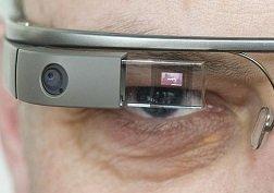 ¿Quien podrá usar las Google Glass?