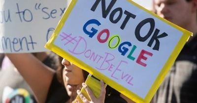 ¿Qué pasaría con Internet si los empleados de Google hicieran huelga?