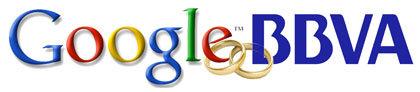 El noviazgo de BBVA y Google progresa adecuadamente