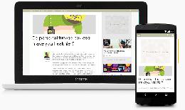Google Contributor libera a los usuarios de la publicidad online