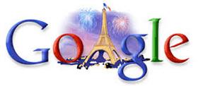 Google financiará 30 proyectos de prensa en Francia