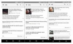 Google News a�ade la etiqueta �local� para potenciar la visibilidad de los medios regionales