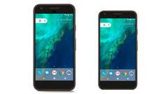 Google lanza 'Pixel', su primera marca propia de smartphones