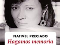 """Nativel Preciado: """"El periodismo es el mejor ejercicio contra la tiranía"""""""