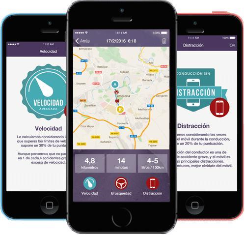 Helvetia Seguros lanza una aplicación para móviles