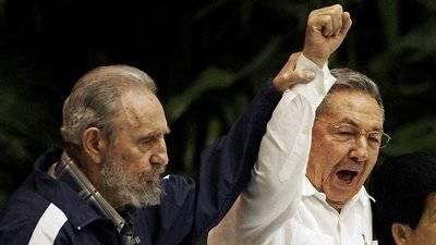Cuba 1959-2016