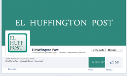 El 'Huffington Post' cumple un mes en Espa�a