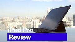 ¿Conseguirá Apple resucitar las tabletas con iPad Pro?