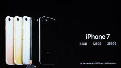 """El iPhone 7 es """"el mejor móvil que hemos creado nunca"""""""