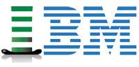 IBM se pone sombrero