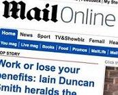 Mail Online vincula contenido editorial con minoristas de moda