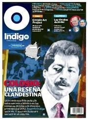 """Reporte Índigo"", a la vanguardia digital"