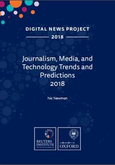 Perspectivas sombrías para los editores digitales que dependan demasiado de la publicidad