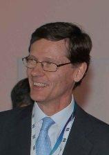 Ingemar Naeve, consejero delegado de Ericsson España