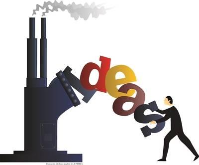 Las personas como fuente inagotable de innovación y creatividad