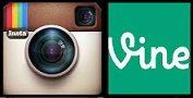 Herramientas de vídeo para periodistas, ¿mejor Instagram o Vine?
