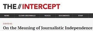 Greenwald quiere convertir The Intercept en un bastión del periodismo combativo