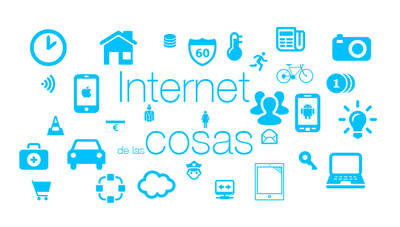 Internet de las Cosas está más presente en nuestras vidas de lo que creemos