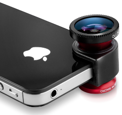 Posible apariencia del nuevo iPhone. imagen: comunidad movistar